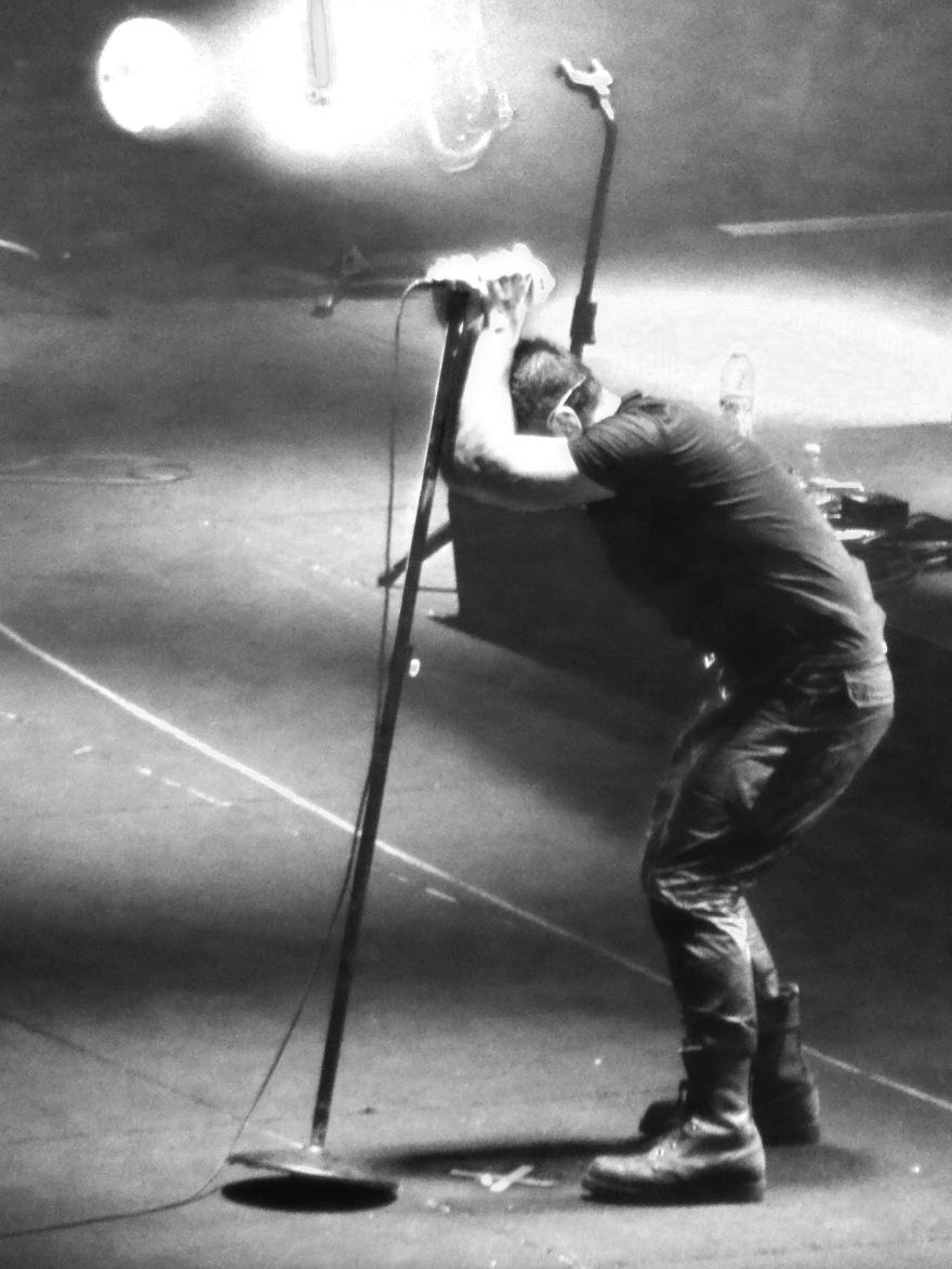 Trent Reznor: Broken